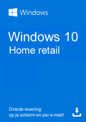 Windows10 home