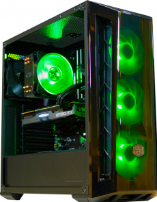 Azerty Gaming Titanium Plus