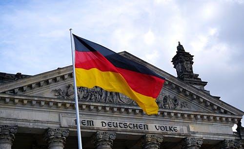 Duits geven